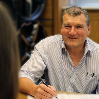 Chris Rowley